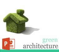 پاورپوینت معماری سبز