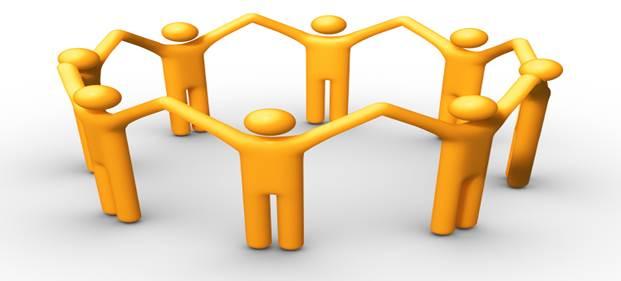 پاورپوینت اصول و روش های کار تیمی